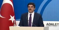 YASİN AKTAY - Aktay'dan 'Kabine Değişikliği' Açıklaması