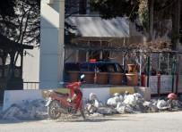 KÜÇÜKKÖY - Antalya'daki Vahşi Cinayetin Şüphelileri Adliyeye Sevk Edildi