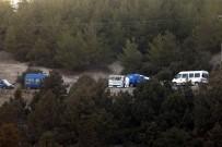 KÜÇÜKKÖY - Antalya'daki Vahşi Cinayette 2 Tutuklama