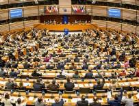 SIĞINMA HAKKI - AP'de şok talep: Trump'ı Avrupa'ya almayalım