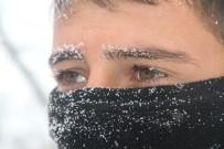 Ardahan'a Kar Geri Döndü