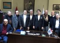 MANEVIYAT - Aydemir'den 'Erzurum İçin Yatırım Seferberliği' Çağrısı