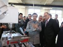 NURETTIN ÖZDEBIR - Bakan Özlü Açıklaması 'Türkiye'deki Açık Teknoloji Açığıdır'