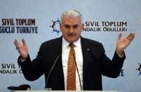ATEŞ ÇEMBERİ - Başbakan Yıldırım, Kılıçdaroğlu'nun Anayasa Açıklamasını Değerlendirdi