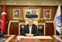 BAŞKAN ADAYI - Başkan Çerçi'den CHP'li Özel'e Sert Tepki