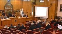 SELAHATTIN GÜRKAN - Battalgazi Belediye Meclisi Şubat Ayı Olağan Toplantısını Yaptı
