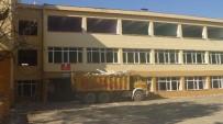 OKUL BİNASI - Bilecik'teki 38 Yıllık Anadolu İmam Hatip Lisesi Binası Yıkılıyor