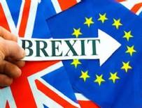 THERESA MAY - Brexit'in ilk bölümü parlamentodan geçti