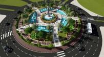 MEHMET ŞAHIN - Bu Proje Kozan'a Hem Kavşak, Hem Meydan Kazandıracak