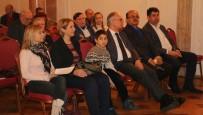 BENZERLIK - Budapeşte'de Türk Kökenli 6 Bin Halk Türküsü Arşivi Tanıtıldı