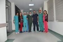 PSİKİYATRİ UZMANI - Bulanık'a Atanan Uzman Doktorlar Göreve Başladı