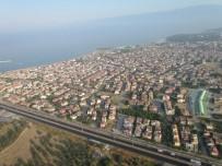 Burhaniye'nin 2016 Nüfusu 57 Bin 800 Olarak Açıklandı