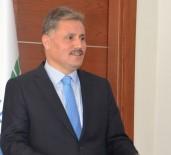 ÇOCUK HASTANESİ - Büyükşehir Belediye Başkanı Çakır'dan Yatırımlar Ve Su İle İlgili Açıklama