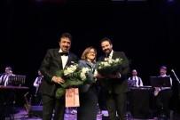 İSMAİL ÖZKAN - Büyükşehir'den 'Ustalara Saygı' Konseri