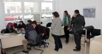 Çankırı'da Kentsel Dönüşüm İrtibat Bürosu Açıldı