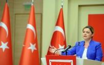 SELİN SAYEK BÖKE - CHP'li Böke Açıklaması 'Bu Referandumu Çok Heyecanla, İsteyerek Ve Kazanacağımızı Bilerek Bekliyoruz'