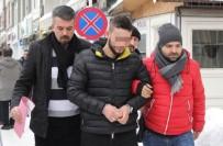 ÇILINGIR - Çilingir Kapıyı Açtı, Polis Yakaladı