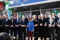 NIHAT ÖZDEMIR - CLK Uludağ Elektrik, Çanakkale Kepez YİM'i Hizmete Açtı