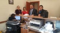 MEHMET ÇIFTÇI - CMK Kapsamında Görevlendirilen Avukatlara Yapılacak Ücret Tarifesi Yargıya Taşındı