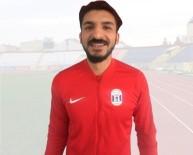 BERGAMA BELEDİYESPOR - Dardanelspor Defansını Güçlendiriyor