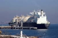 KIYI EMNİYETİ - Dev LNG Tankeri Marmaraereğlisi'ne Yanaştı