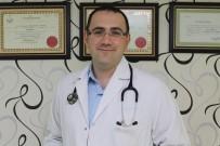 SAÇ BOYASı - Doç. Dr. Veli Berk Açıklaması 'Sosyal Medyada Kansere Dair Her Bilgi Doğru Değil'