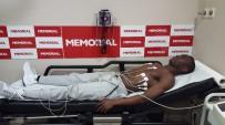 MEMORIAL - Drole Açıklaması 'Antalyaspor İçin Elimden Geleni Yapacağım'