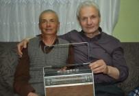 FERDİ TAYFUR - Dünya Radyo İle Küçülmeye Başlamış