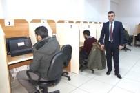 EHLİYET SINAVI - Ehliyette e-sınav dönemi