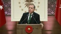 TÜRKIYE BILIMLER AKADEMISI - Erdoğan'dan Bir Kez Daha 'Yerli Teknoloji' Vurgusu