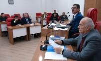 Erzincan'da Şubat Ayı Meclis Toplantıları Başladı