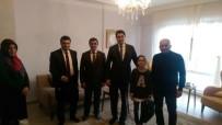 EMINE ERDOĞAN - Erzurum'da 'Yalnız Değilsiniz, Türkiye'nin En Büyük Ailesi Projesi'