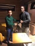 TOGO - Evkur Yeni Malatyaspor, Ayite İle 1 Yıllık Sözleşme İmzaladı