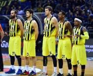 PANATHINAIKOS - Fenerbahçe, CSKA Moskova'ya Karşı