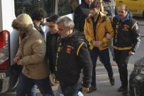 FETÖ'nün 'Işık Evleri' Operasyonunda 3 Tutuklama