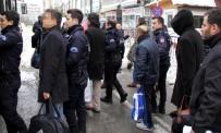 TAŞERON İŞÇİ - FETÖ'nün Üniversite Ayağına Yönelik Operasyonda 6 Tutuklama