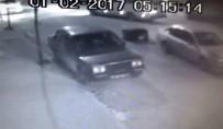 SOYGUN - Filmleri Aratmayan Kasa Hırsızlığı Kamerada