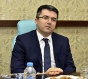 EMNİYET TEŞKİLATI - Gümüşhane Valisi Okay Memiş'ten 'FETÖ' Açıklaması