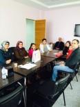 TESTIS - Hastanede Diyabetli Çocuklara Eğitim Veriliyor