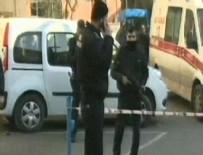 CERRAHPAŞA TıP FAKÜLTESI - Polis memuru Cerrahpaşa Hastanesi'nde intihar girişiminde bulundu