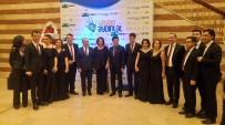FURKAN PALALI - 'Hayatı Aydınlat' Konserinde Özel Çocuklara Destek