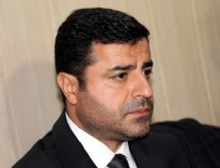 AHMET YILDIRIM - Selahattin Demirtaş hakkında hazırlanan iddianamelerin ayrıntıları çıktı