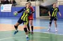 Hentbol; Bayanlar Süper Ligi; Ardeşen Gençlik 21 - Adana Şakirpaşa 17