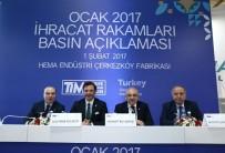 OTOMOTİV SEKTÖRÜ - İhracat Yıla Son 49 Ayın Artış Rekorunu Kırarak Başladı