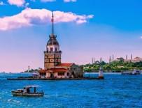 VASIP ŞAHIN - 'İstanbul, dünyanın en güvenli metropollerinden birisi'