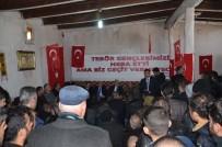 SEDDAR YAVUZ - Kanaat Önderleriyle Referandum Değerlendirmesi