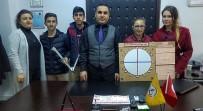 MATEMATIK - Karataş Anadolu Lisesi'nden TÜBİTAK'a 2 Proje