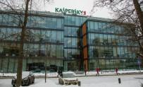 KASPERSKY - Kaspersky Lab Çalışanı Vatan Hainliğinden Tutuklandı