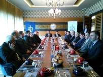 LÜTFI EFIL - Kocaeli'de Tarım Çalıştayının Sonuç Raporu Açıklandı