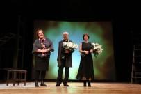YUNUS EMRE KÜLTÜR MERKEZİ - Konak'a 3 Yılda 3 Ödül